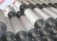 Flexible Graphite Rolls