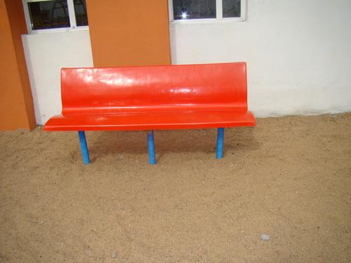 Park Bench - Frp