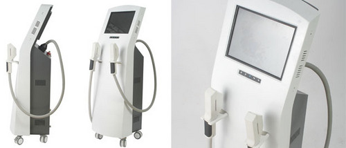 Stand Beauty Laser Ipl Permanent Hair Removal Products
