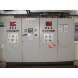 Electronic Control Stations