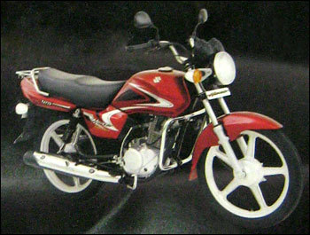 Heat 125 Bike in Bengaluru, Karnataka - Aerolex Motors Pvt  Ltd