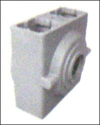 Iron Casting Components