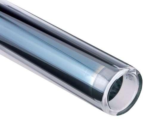 Evacuated Glass Tube