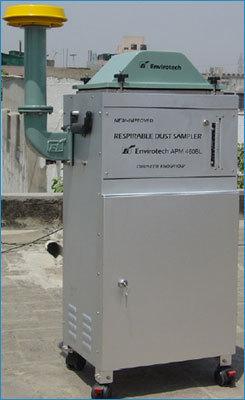 Respirable Dust Sampler (Apm 460bl)