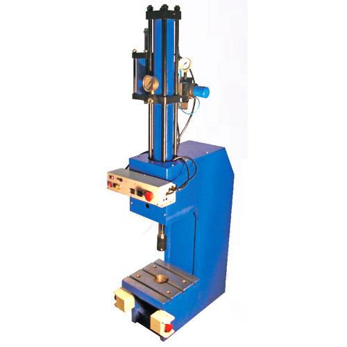 Hydro Pneumatic C Frame Presses