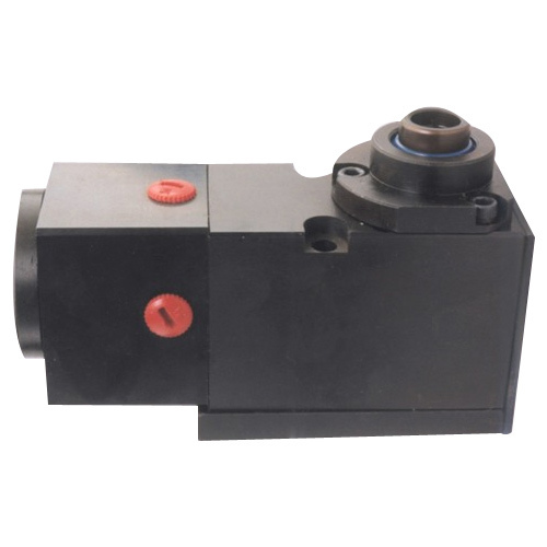 Wedge Type Support Jack