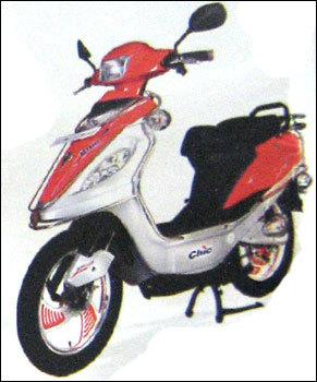 Chic-1 Electric Bike