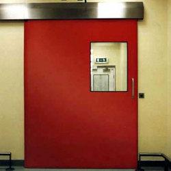 Core Type Fire Resistant Door