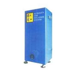 Nitrogen Gas Inflator