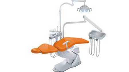Xpress Innova Star Dental Chair With 3 Led Light