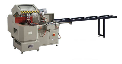 Aluminum Cutting Machine (Auto-Feeding)