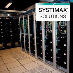 Systimax Cabling Solution