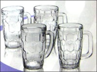 Elegant Beer Glass Mugs