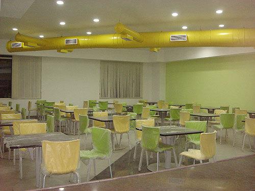 Cafeteria Tables Chairs Venus Furniture Pvt Ltd Plot No 8