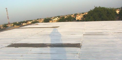 Water & Heat Proofing Chemical
