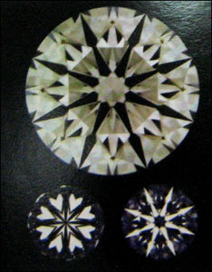 Round Brilliant Diamonds