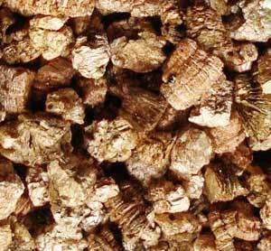 Exfoliated Vermiculite in   Ramble Road