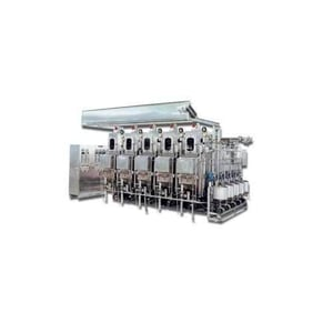 Sewing Thread Dyeing Machines