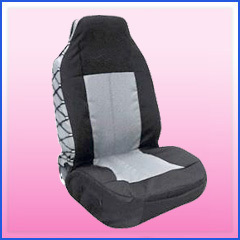 Jacquard Car Seat Covers