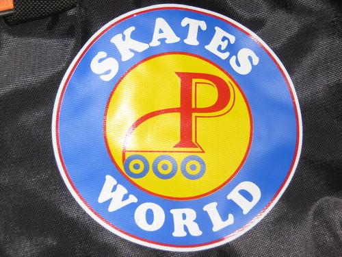 Logo Skatesworld