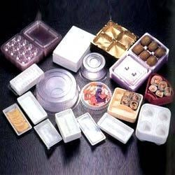 Sweets And Namkeen Packaging Tray