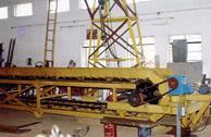 Apron Chain Conveyors