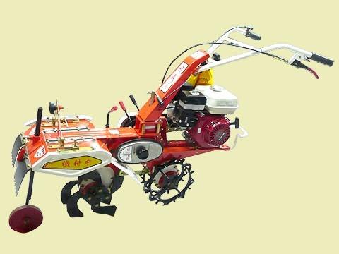 Nichino G-Type Cultivator