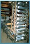 Pivot Bucket Conveyors