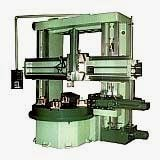 Vertical Turning Lathe Machine