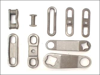 Chain Conveyor Parts - HENNA TECHNOLOGIES, C-39, Sector-7