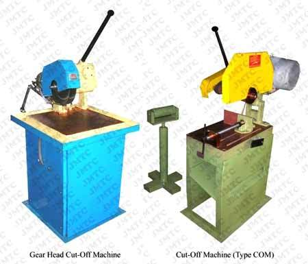 Cut Off Machines
