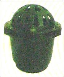 P.P. Green Foot Valves