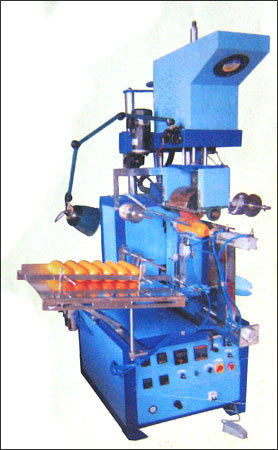 Hoat Foil Transfer Machine