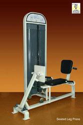 Seated Leg Press in  Tilak Road