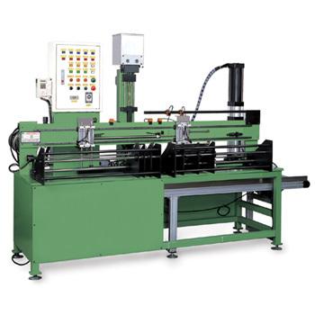 Semi Automatic Assembly Machine