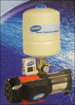 Pressure Booster
