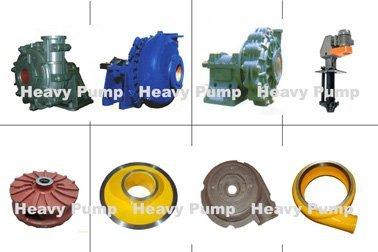 Heavy Slurry Pump