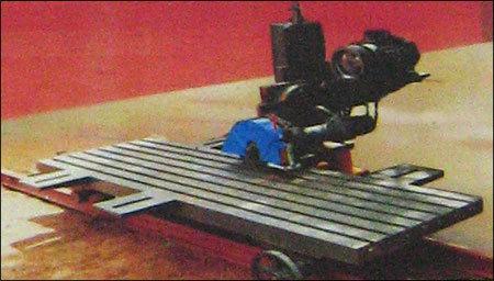 Slab Edge Cutting Machine in   Bellary Road