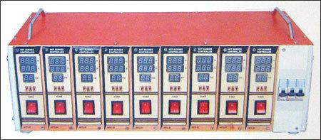 Hot Runner Temperature Controller Soft Start