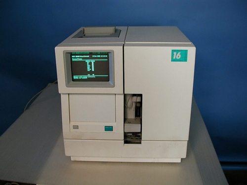 NOVA BIOMEDICAL 16 Chemistry Analyzer