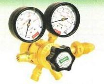 'D' Series Double Stage Cylinder Regulator