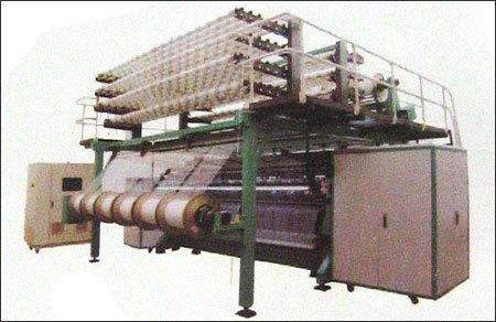 Automatic Multi Bar Paschel Machine