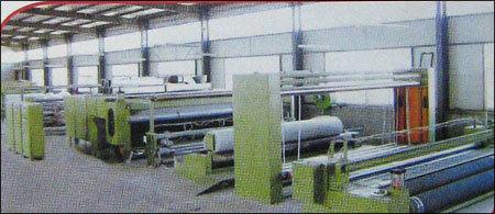 Geomembrane Production Line
