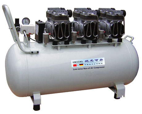 Non-oil Air Compressor