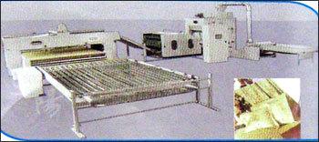 Quilt Production Line
