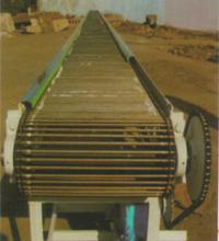 Horizontal Pencil Conveyor