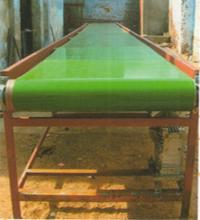 Horizontal Type Belt Conveyor