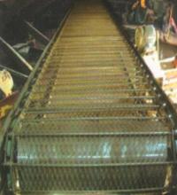 Wire Mesh Conveyor in  Rakhial