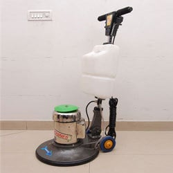 Floor And Carpet Polishing Cleaning Machine