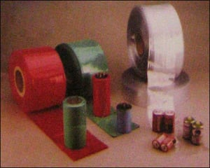 L/F Tubings For Capacitors / Dry Battery Cells